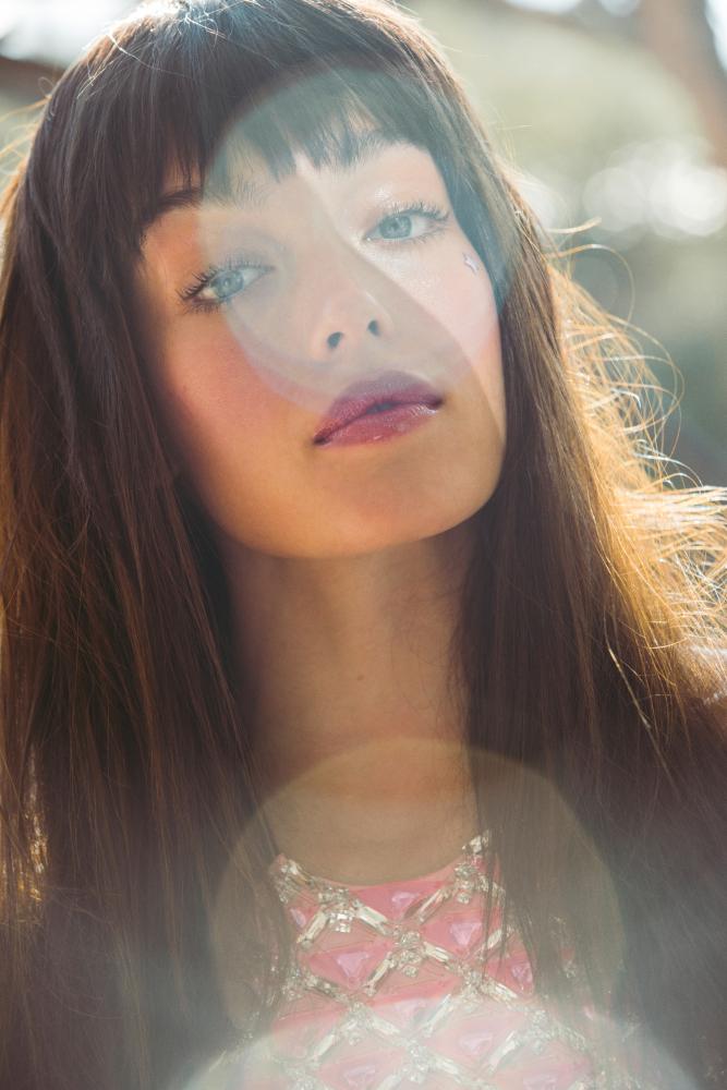Sophie Gordon for Cosmopolitan