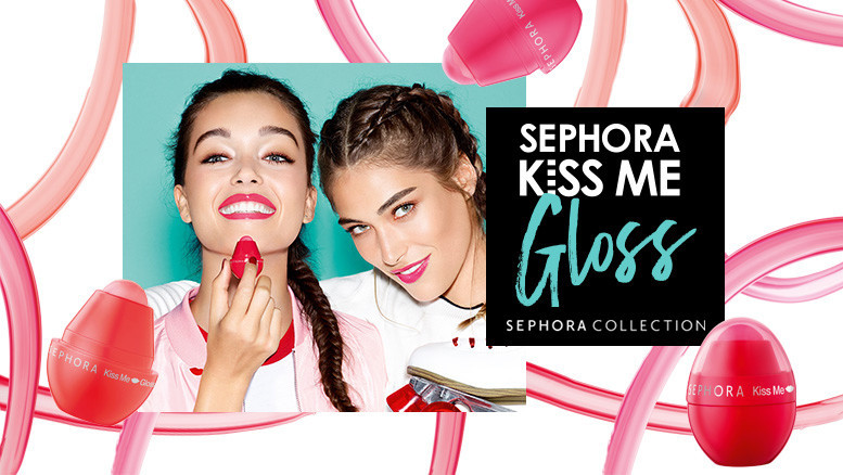 SOPHIE GORDON FOR SEPHORA