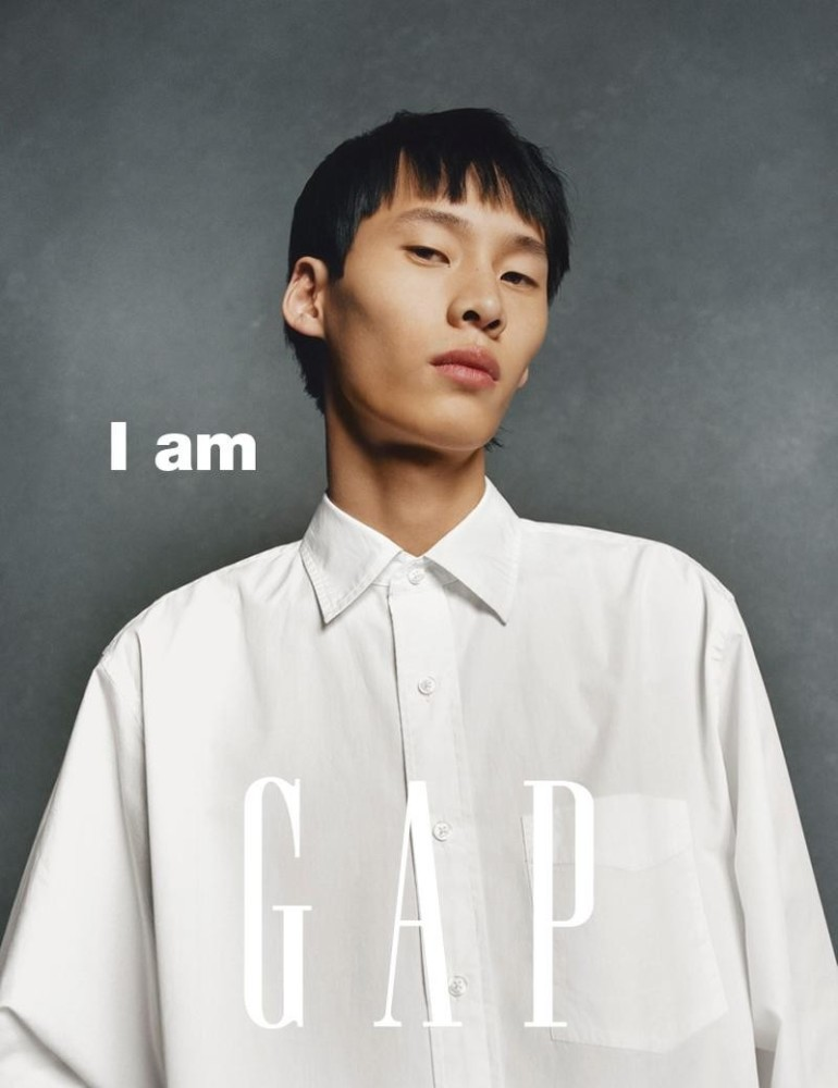 WANG FOR GAP SS17