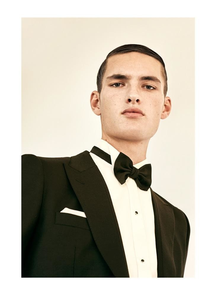Tom Coysmans for Luisaviaroma