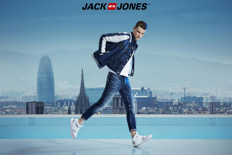 Brieu For Jack & Jones FW17