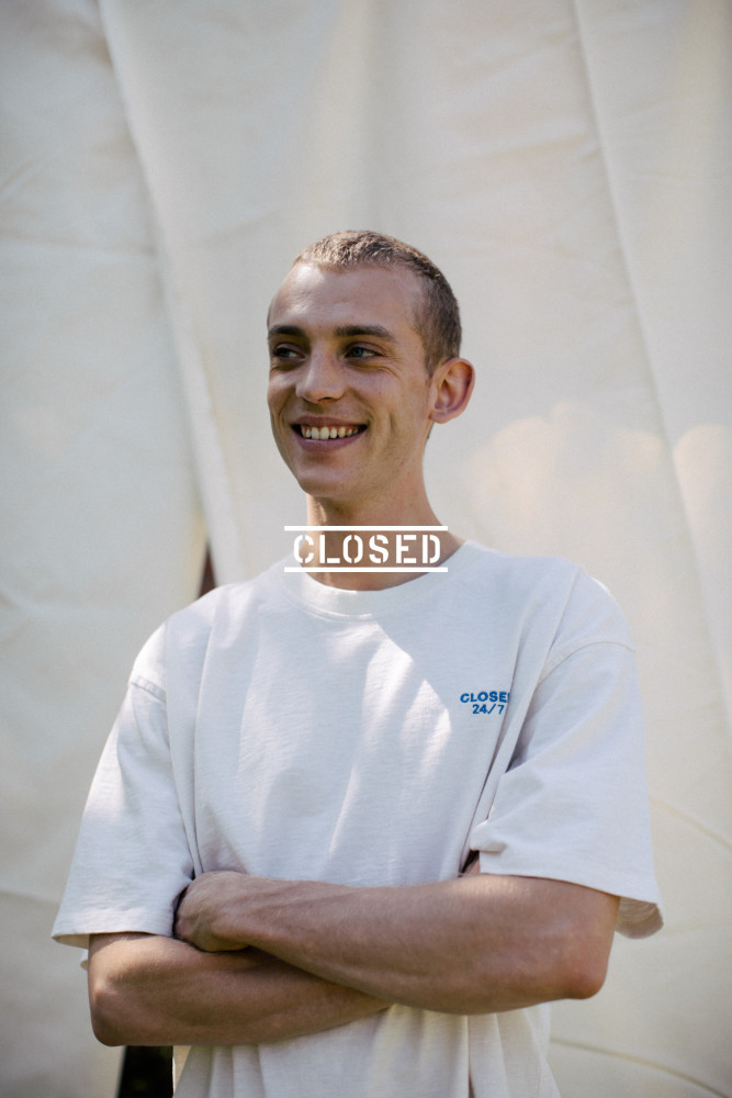 JELLE FOR CLOSED