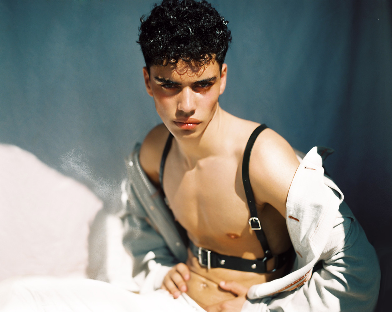 Youness & Timothée for Fucking Young! Online
