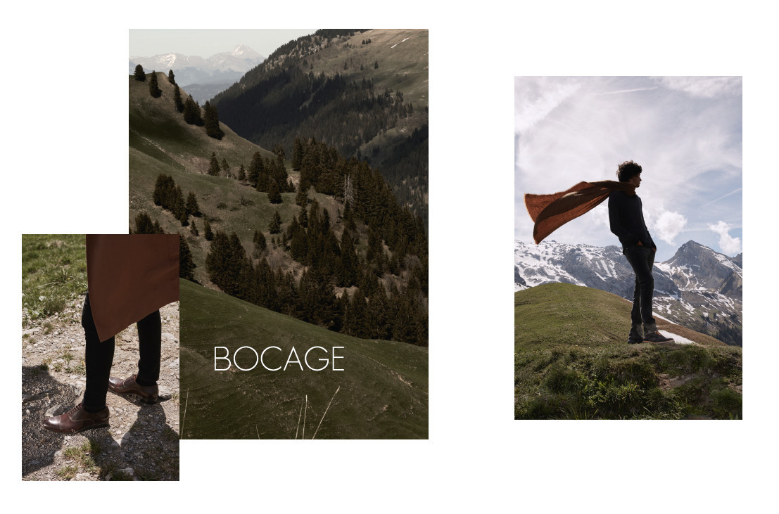 Leo For Bocage Campaign