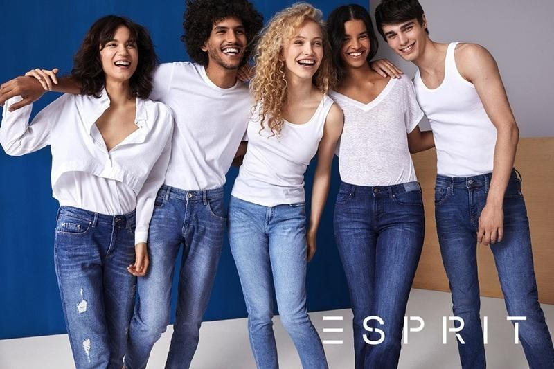 OUSSAMA GUESSOUM & YASSINE RAHAL FOR ESPRIT