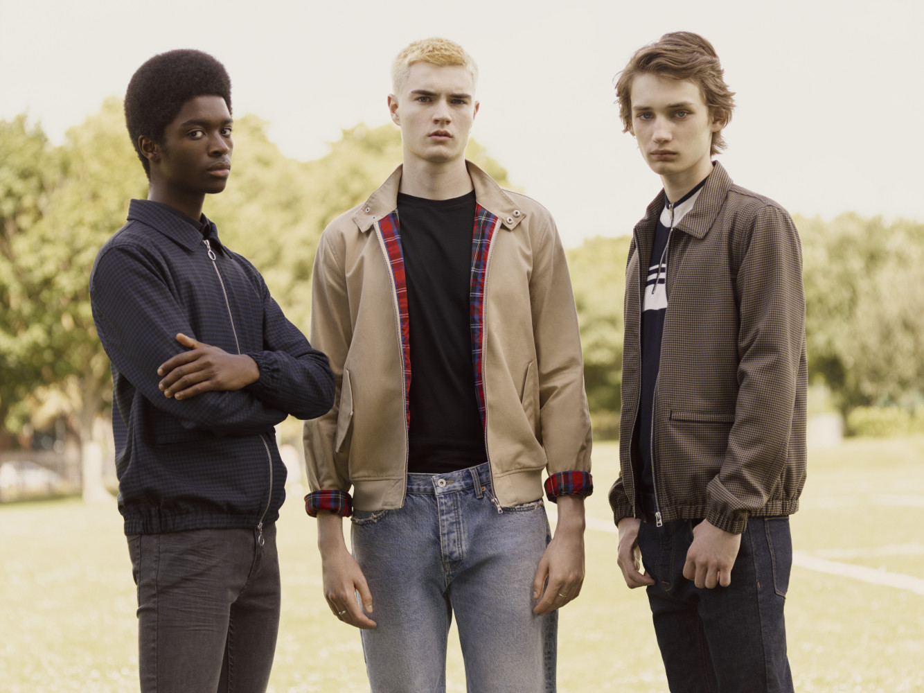 ALTON FOR TOPMAN CAMPAIGN