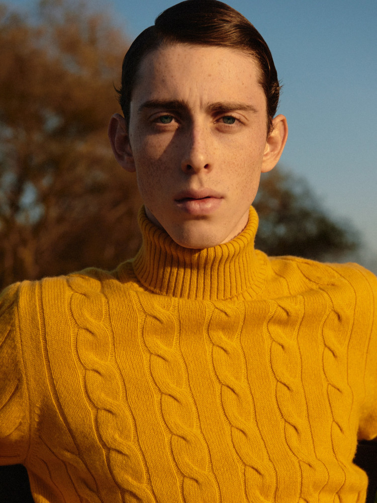 RODRIGUE FOR PORT MAGAZINE
