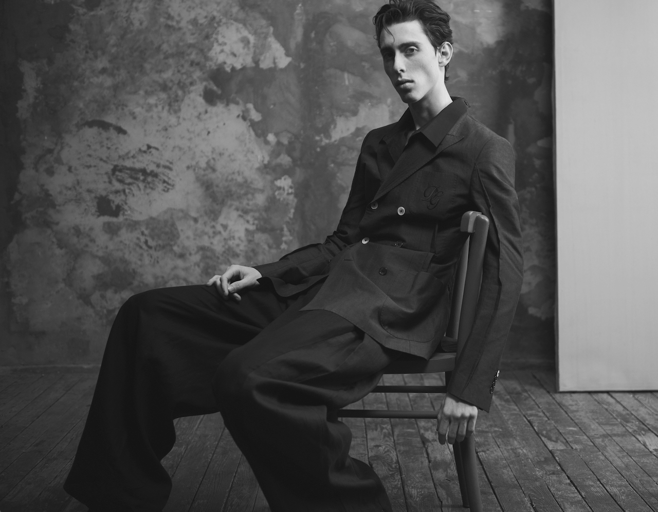 RODRIGUE For LE POINT Magazine