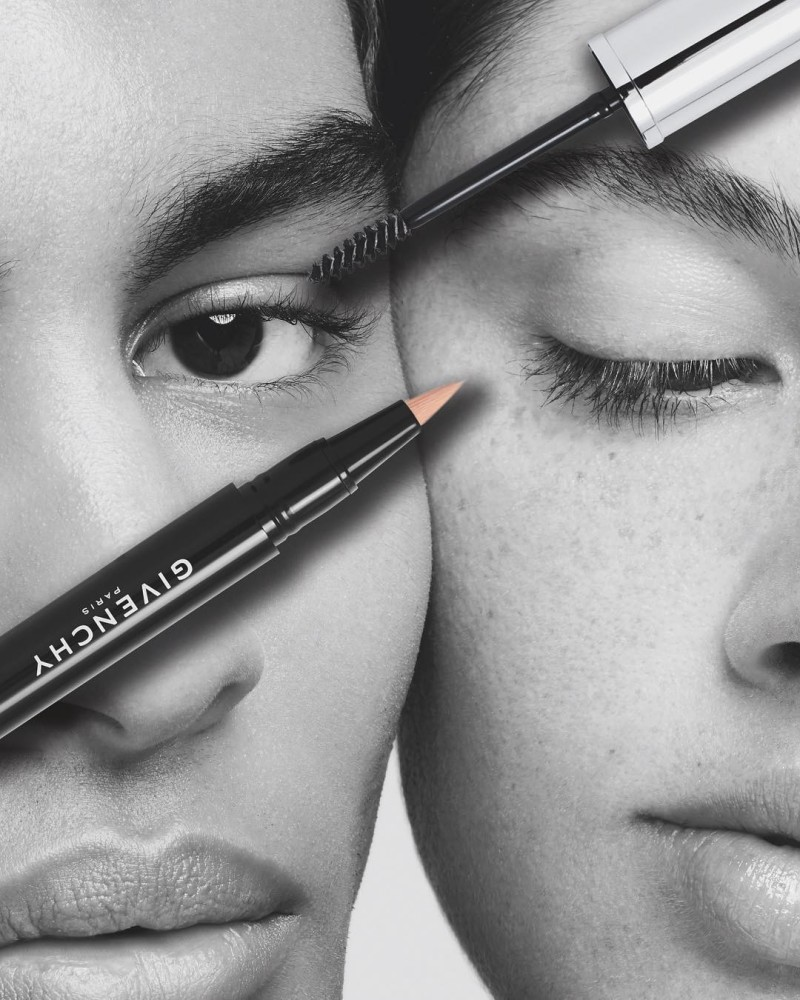 ISSAM FOR GIVENCHY BEAUTY