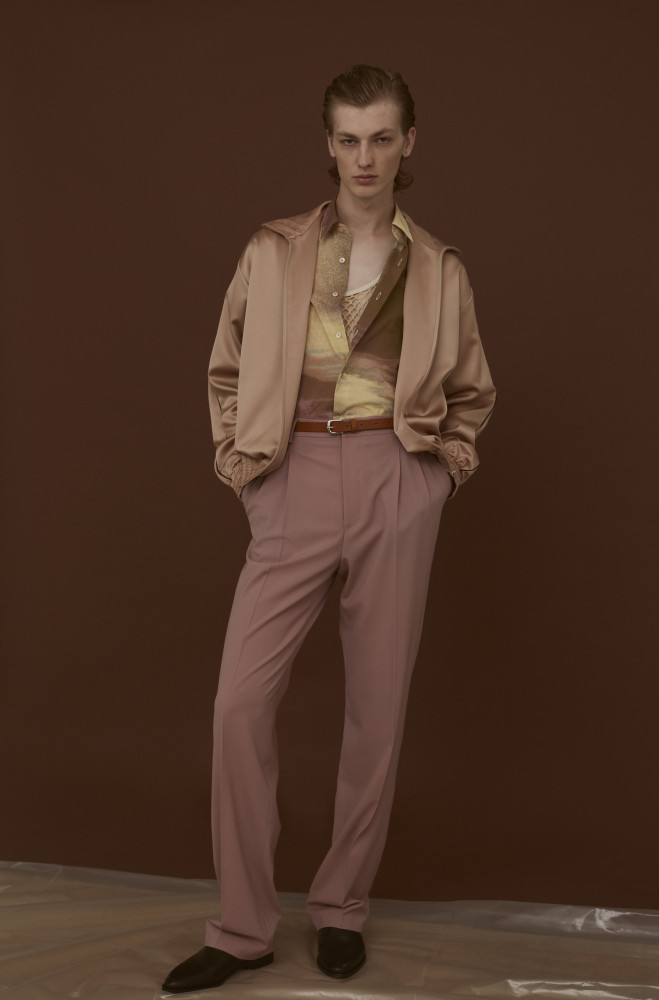 HONZA for CMMN SWDN SS18 Lookbook