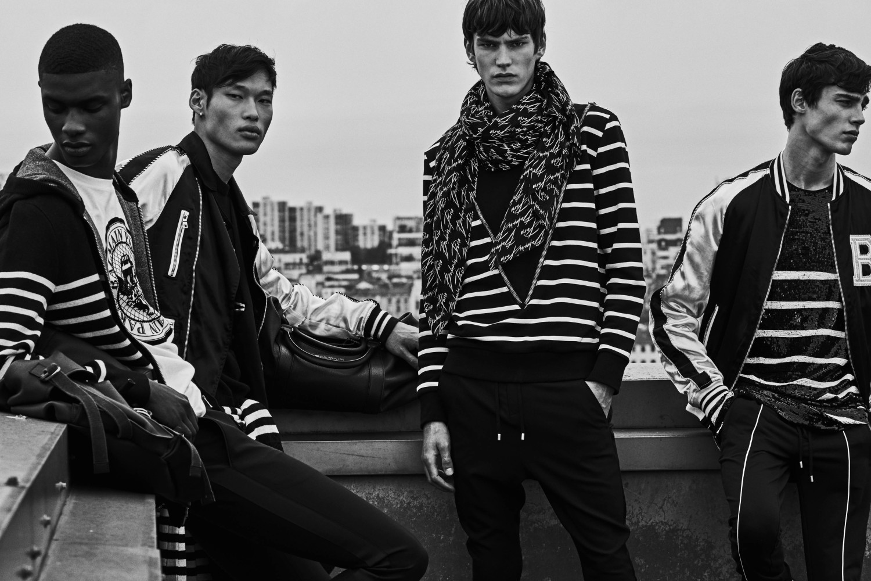 3 Boys on BALMAIN Resort19