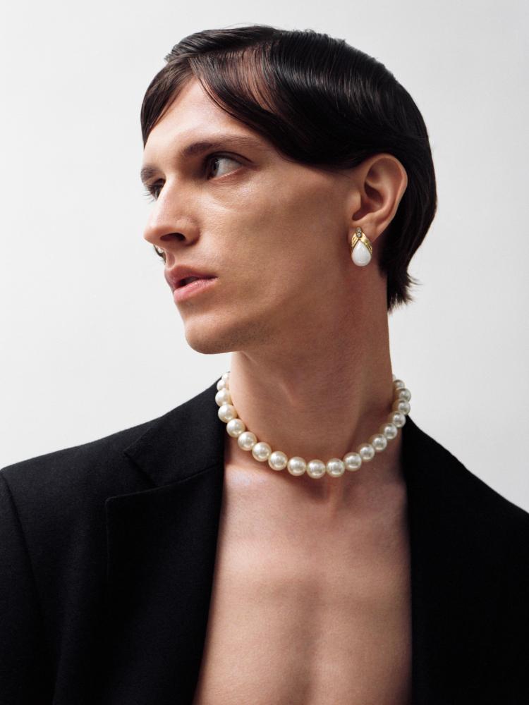 KAROL For Harper's Bazaar