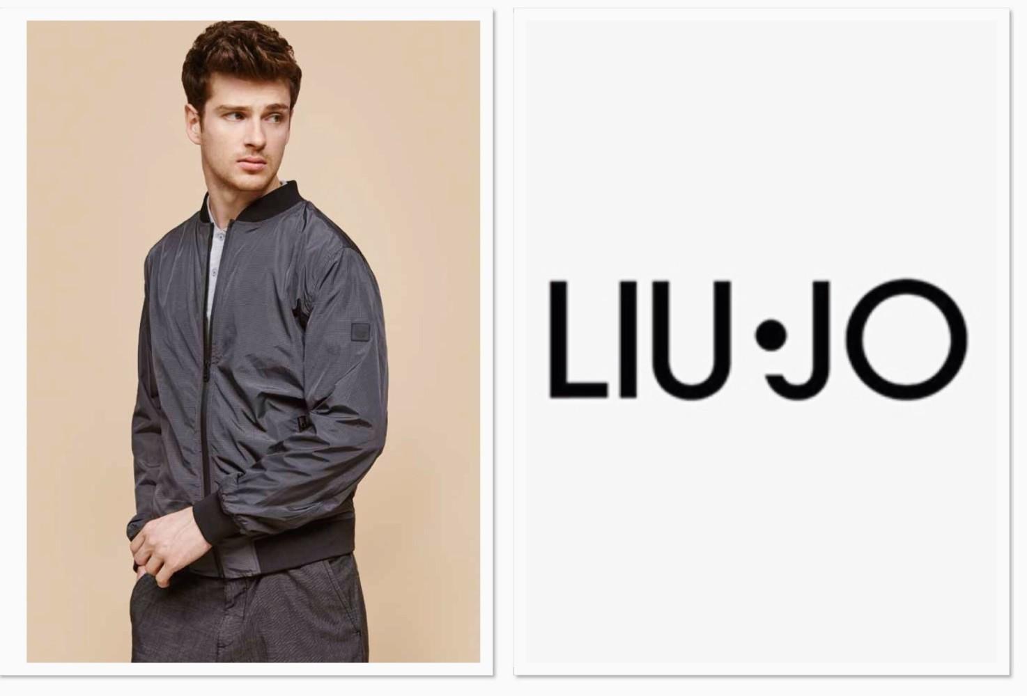 Lucas M For Liu Jo FW/17
