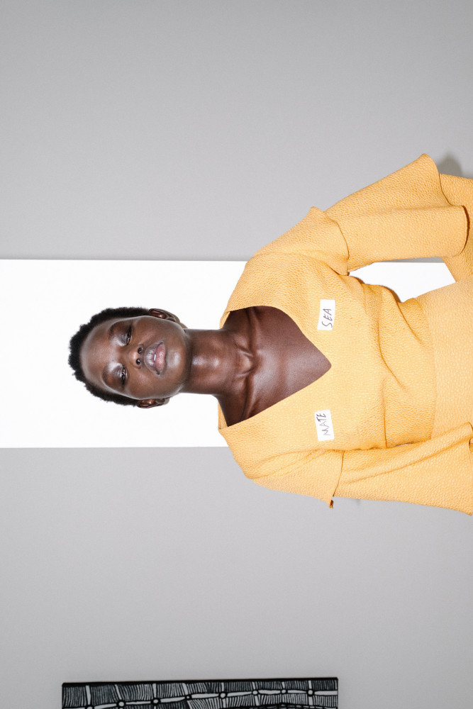 AWENG FOR FUNNYTASTES MAGAZINE VIVIENNE WESTWOOD SPECIAL