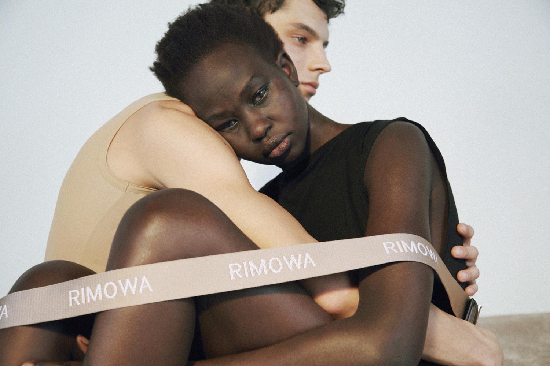 AWENG FOR RIMOWA