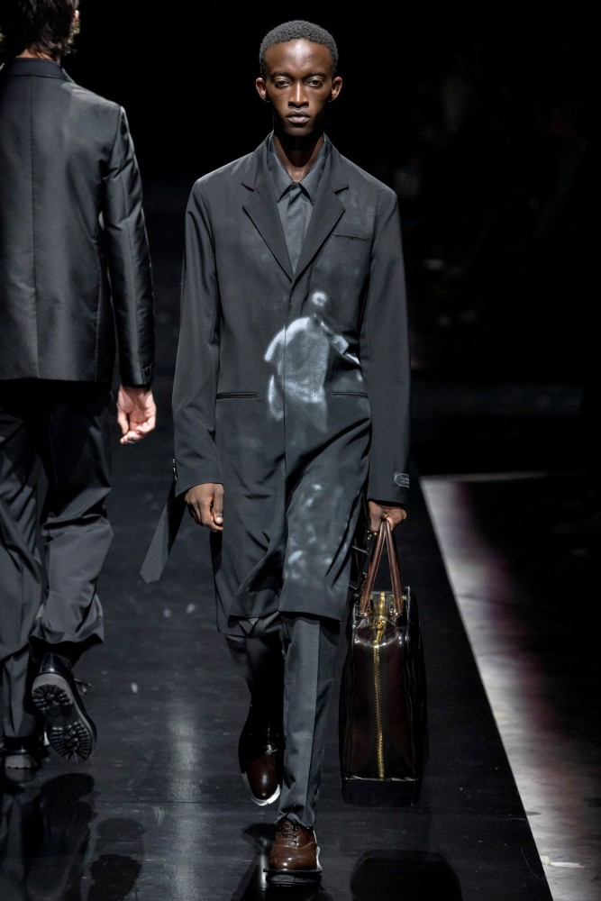 CHEIKH & QUENTIN FOR UNDERCOVER