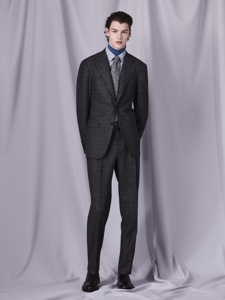 HONZA, RENDY & TUUR FOR CANALI