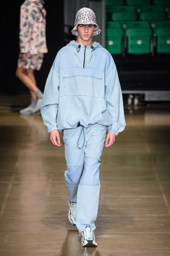 RENDY FOR MSGM