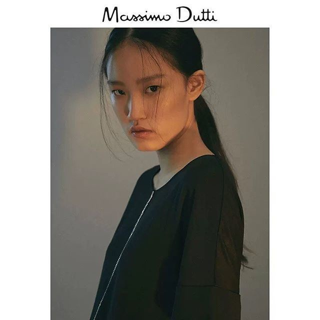 YIROU FOR MASSIMO DUTTI FW18 LOOKBOOK