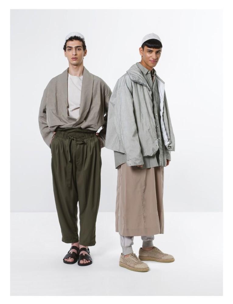 Qaher For Numero Homme Berlin   Metropolitan models agency