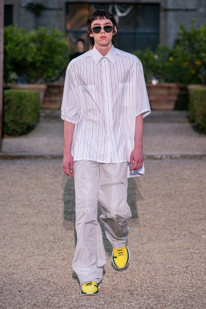JAK FOR GIVENCHY