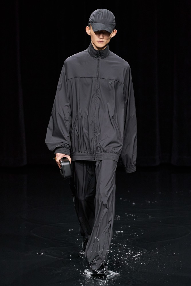 DAICHI FOR BALENCIAGA