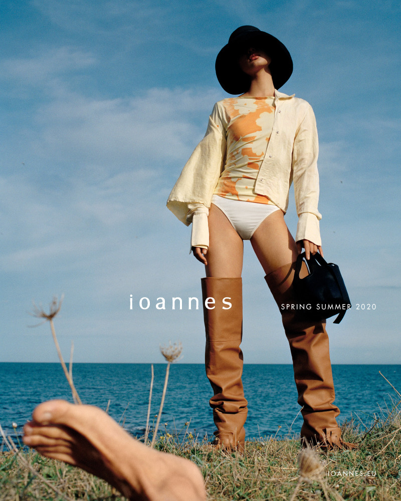 MAO FOR IOANNES CAMPAIGN