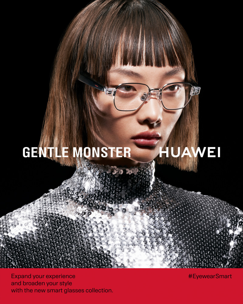 MAO FOR GENTLE MONSTER HUAWEI