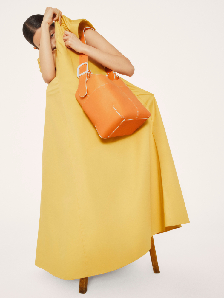 Namyoon for Delvaux