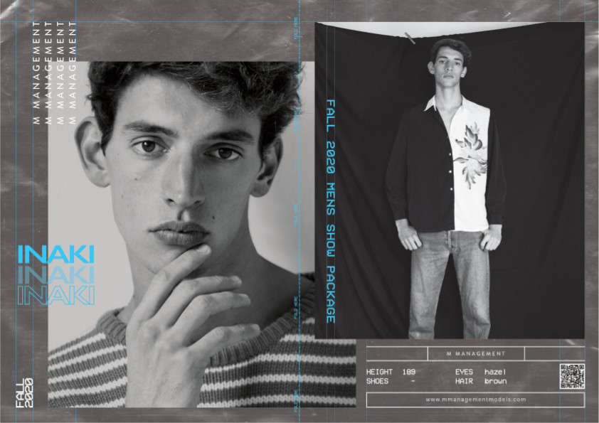 FALL20 MENS SHOW PACKAGE