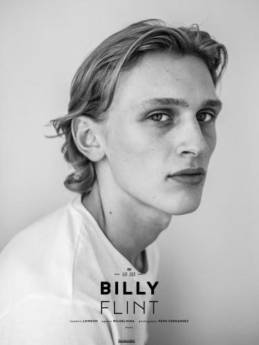 BILLY F