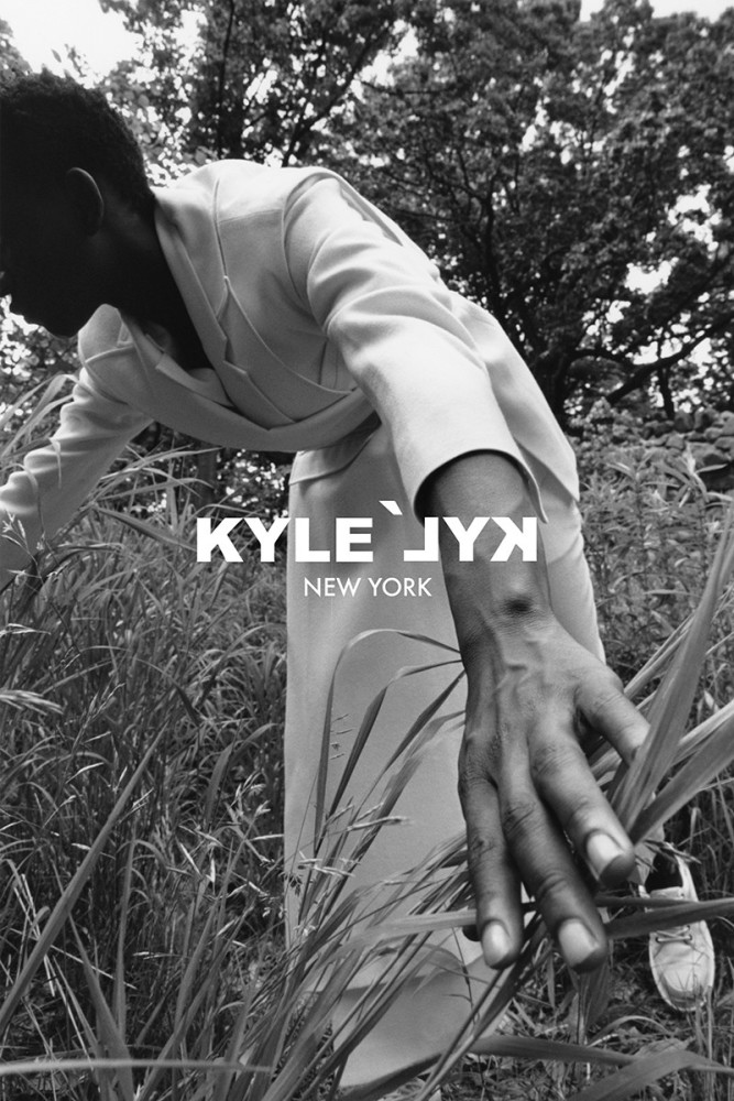 JOBE FOR KYLE'LYK unveiled its Fall/Winter 2020 campaign