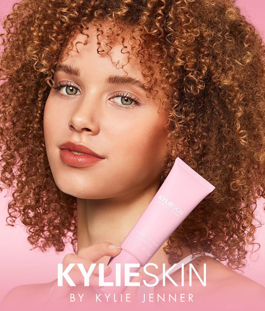 Taynara for Kylie Skin by Kylie Jenner