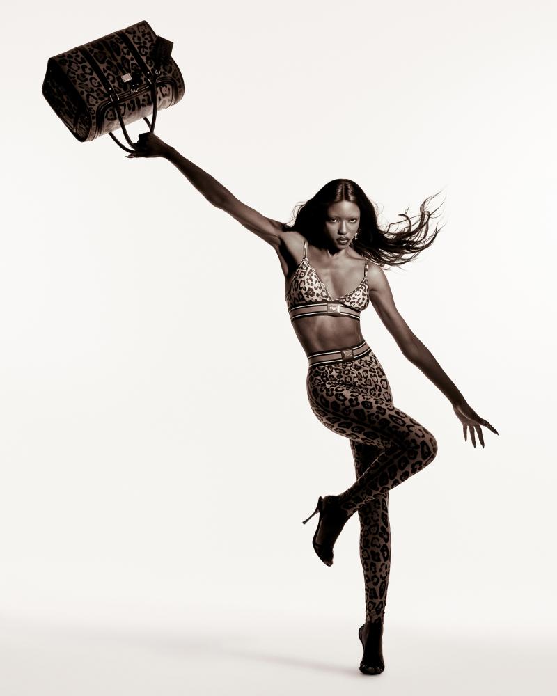 Ildjima for Vogue Brazil