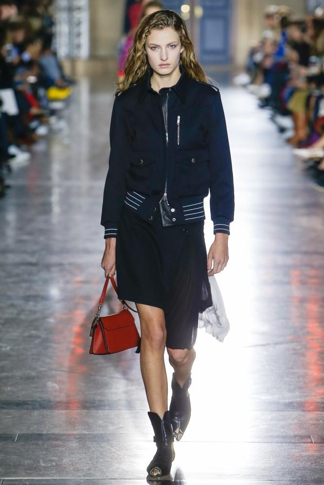 Silke & Felice for Givenchy