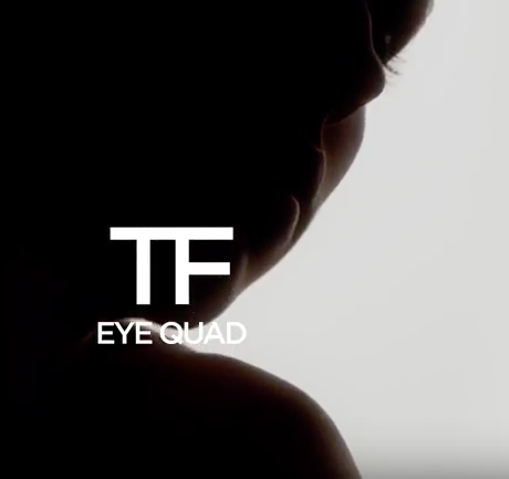 Jessie for Tom Ford Eyes