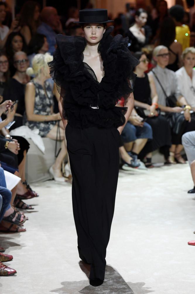 Alexandre Vauthier Couture