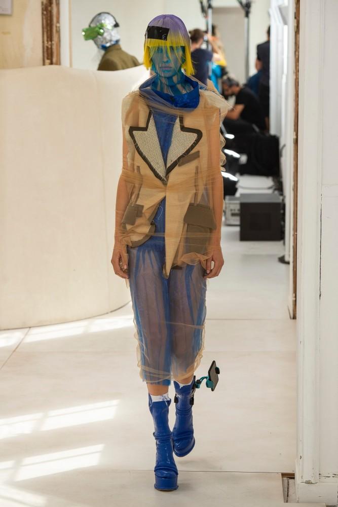 Maison Margiela Couture