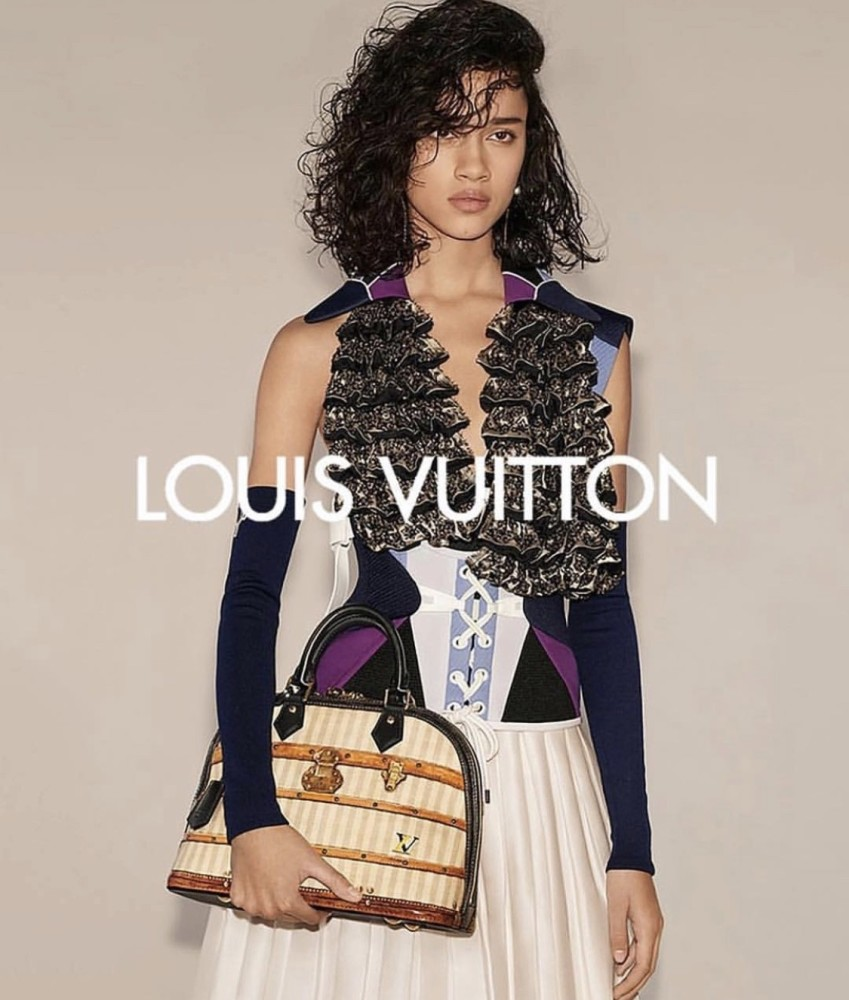Mara for the LV Campaign