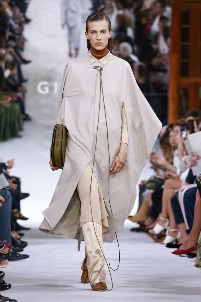 Silke for Giada