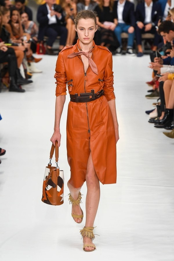 Felice for Tod's