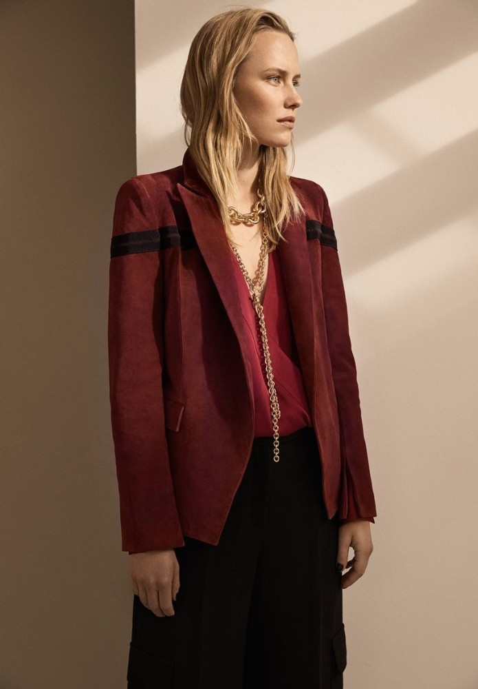 Annelot for Amanda Wakeley