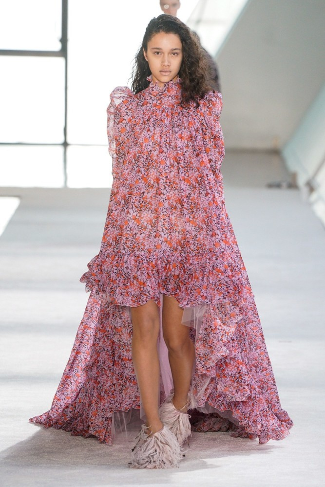 2 for Giambattista Valli