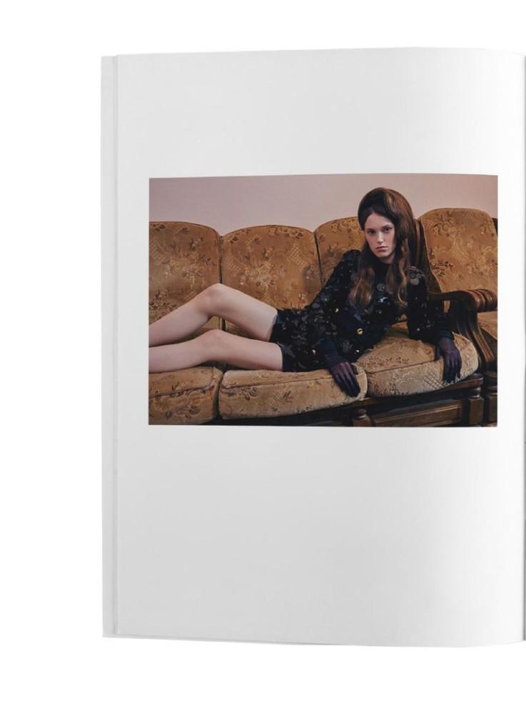 Maaike for Rouge Fashionbook