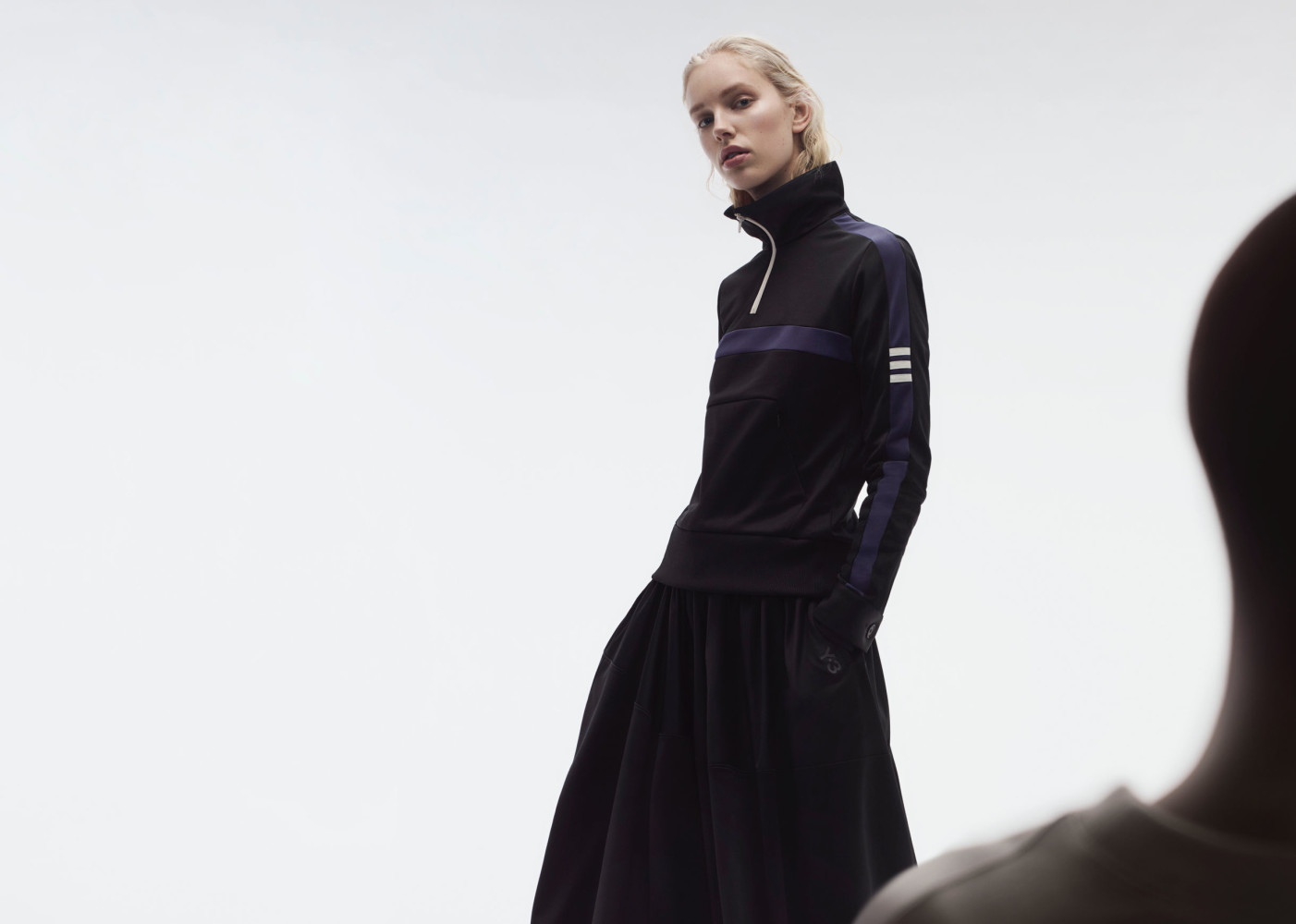 Jessie for Y-3