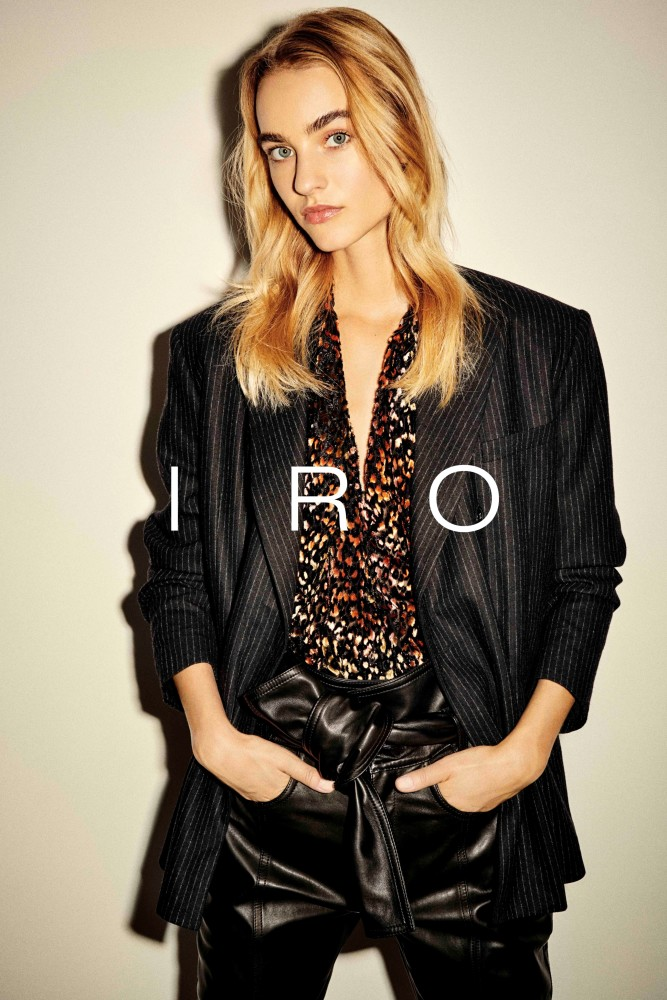 Maartje for IRO