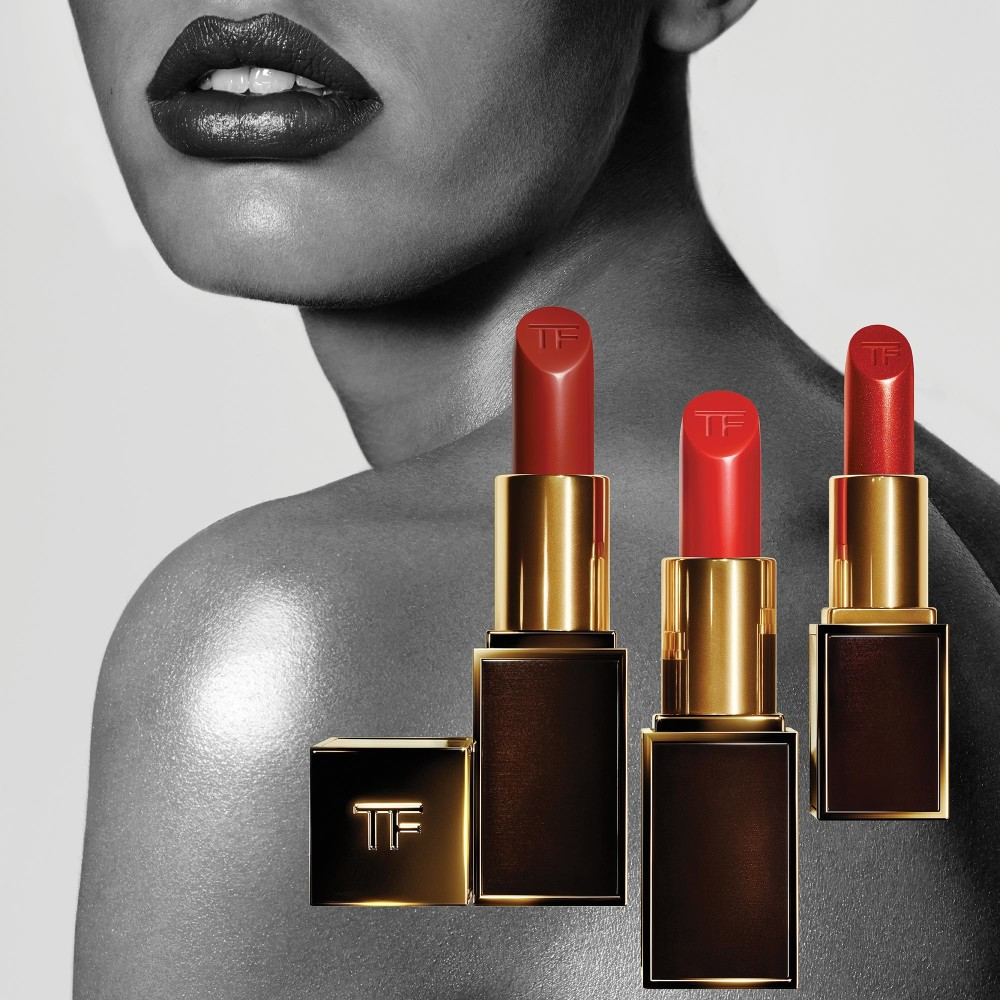 Jessie for Tom Ford