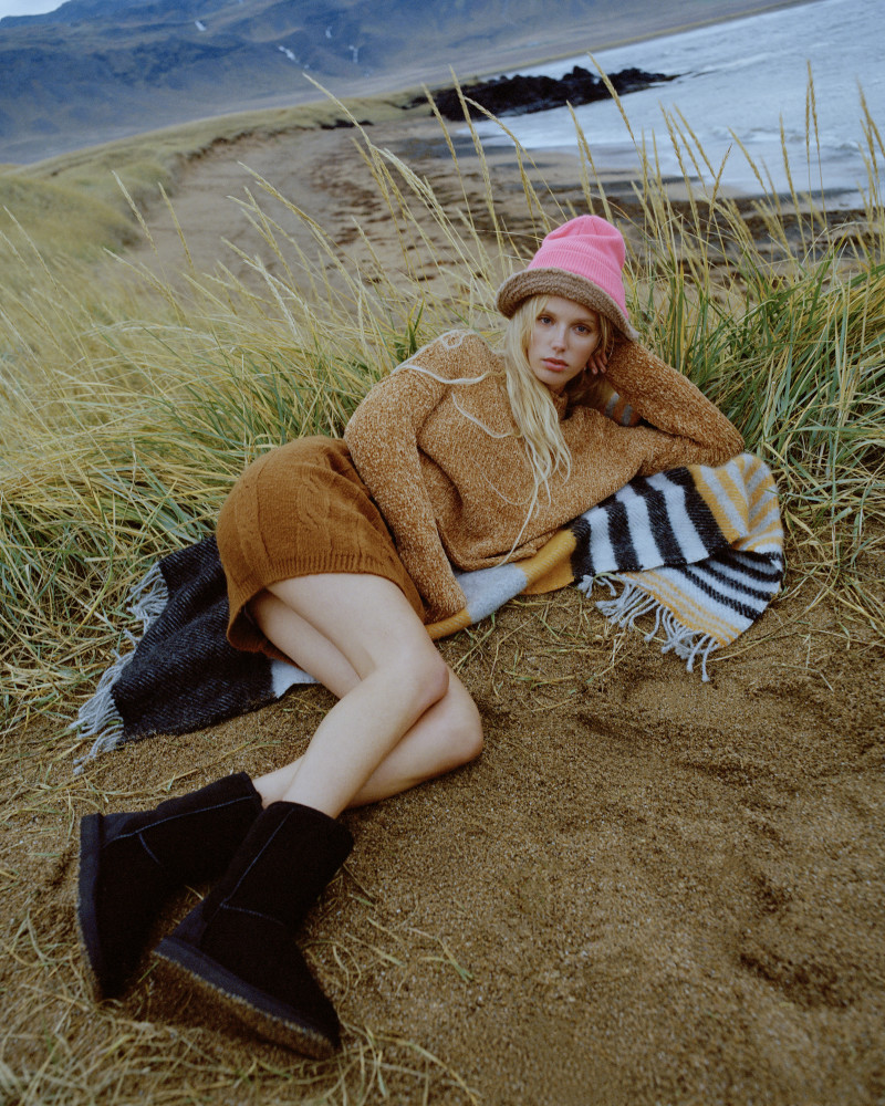 Jessie for Urban Outfitters X UGG