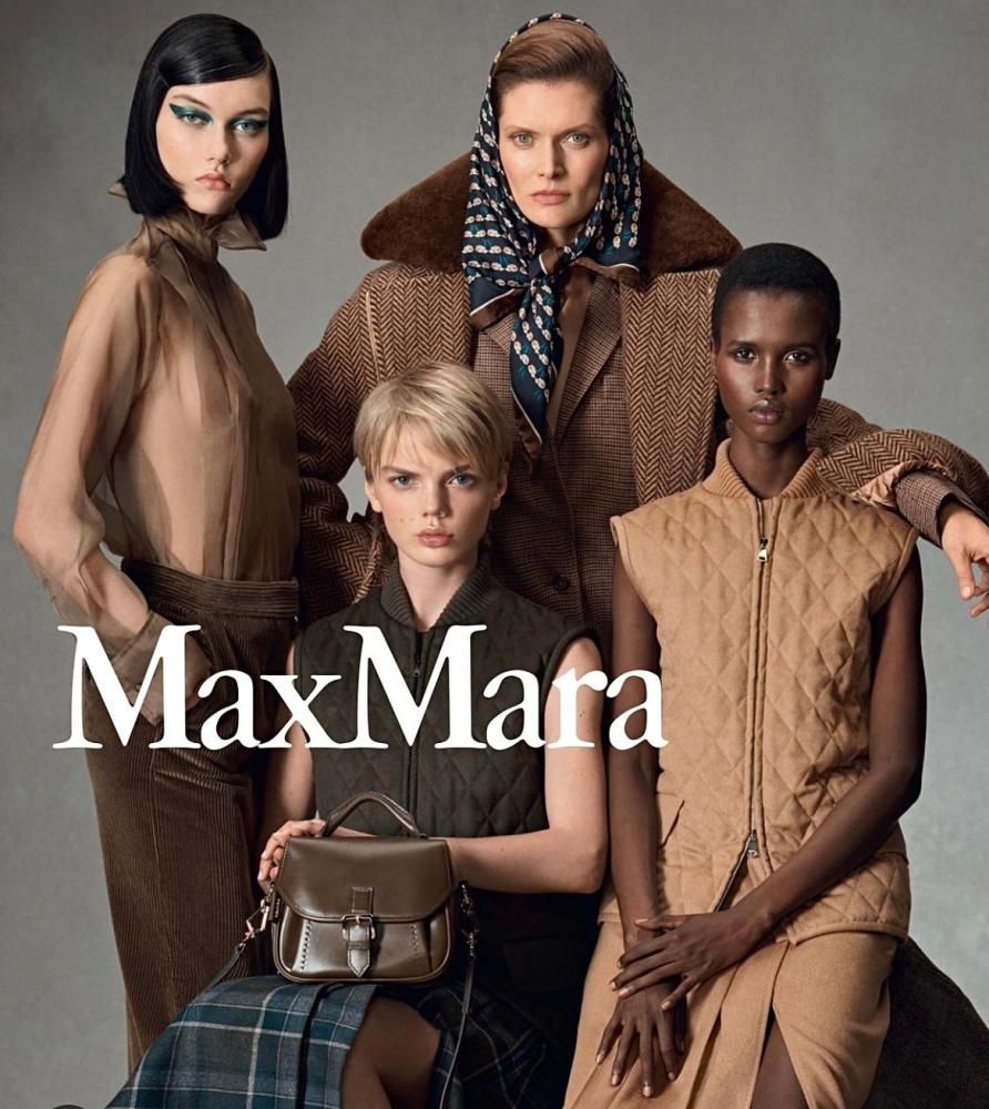 Jits for Max Mara