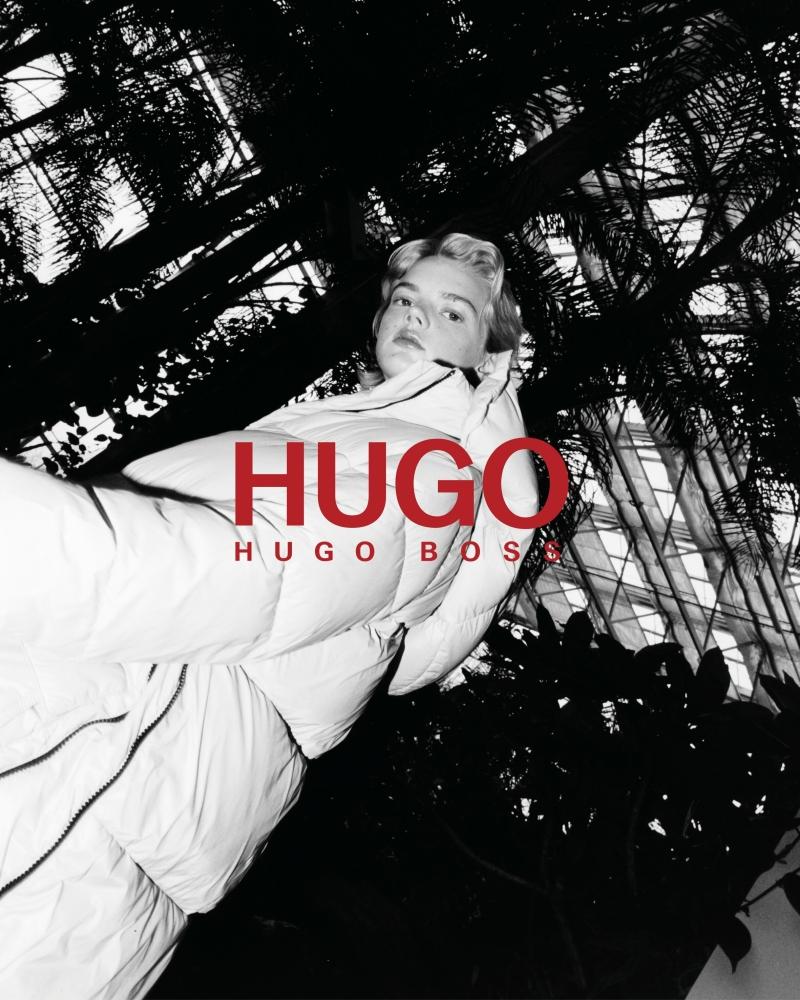 Jits for Hugo Boss